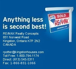 Re/Max - Anything less is second best!